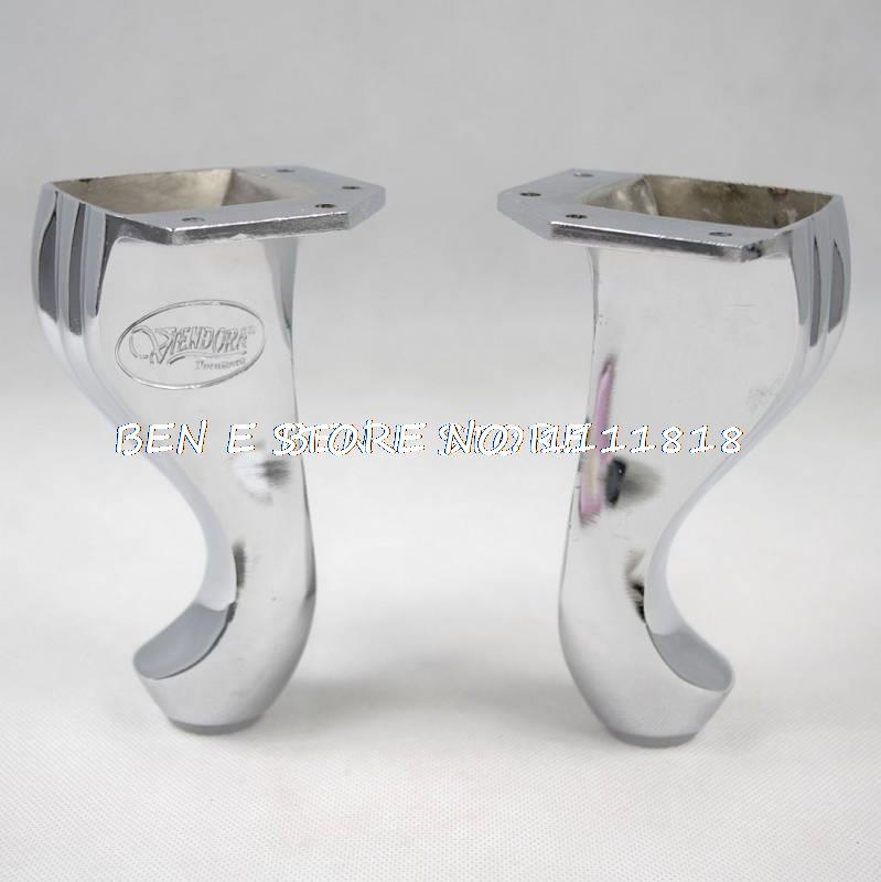 5 6 Set Metal Furniture Cabinet Legs Tea Table Bed Chair Sofa Leg Feet 4pcs In From On Aliexpress Alibaba Group