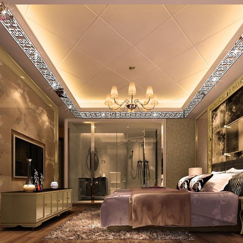 online kaufen großhandel schlafzimmer decke spiegel aus china, Schalfzimmer deko