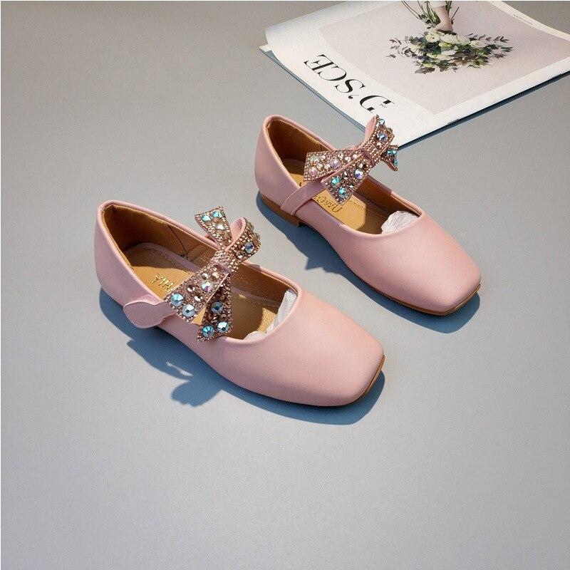 Mutter & Kinder Liuliverson ~ Wunderschönen Schmetterling Knoten Schuh Für Baby Toddle Mädchen Weiche Sohle Prinzessin Prewalkers Für Neugeborene