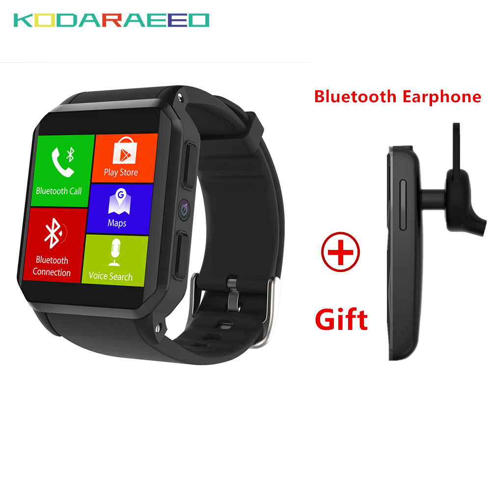 KW06 Smart Watch Android 5.1 MTK6580 Quad Core PK KW88 Wifi GPS 3G SmartWatch phone Fitness Tracker Heart Rate tracker Watch man 3g android smart watch kingwear kw06 pk kw88 wristwatch support sim mtk6580 quad core smartwatch pedometer heart rate wifi gps