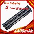 Ykf0m p9tj0 hcjwt bateria do portátil para dell e5420 e5420m e5430 E5520 E5520m E5530 E6120 E6520 E6420 E6430 E6530 Vostro 3460 3560