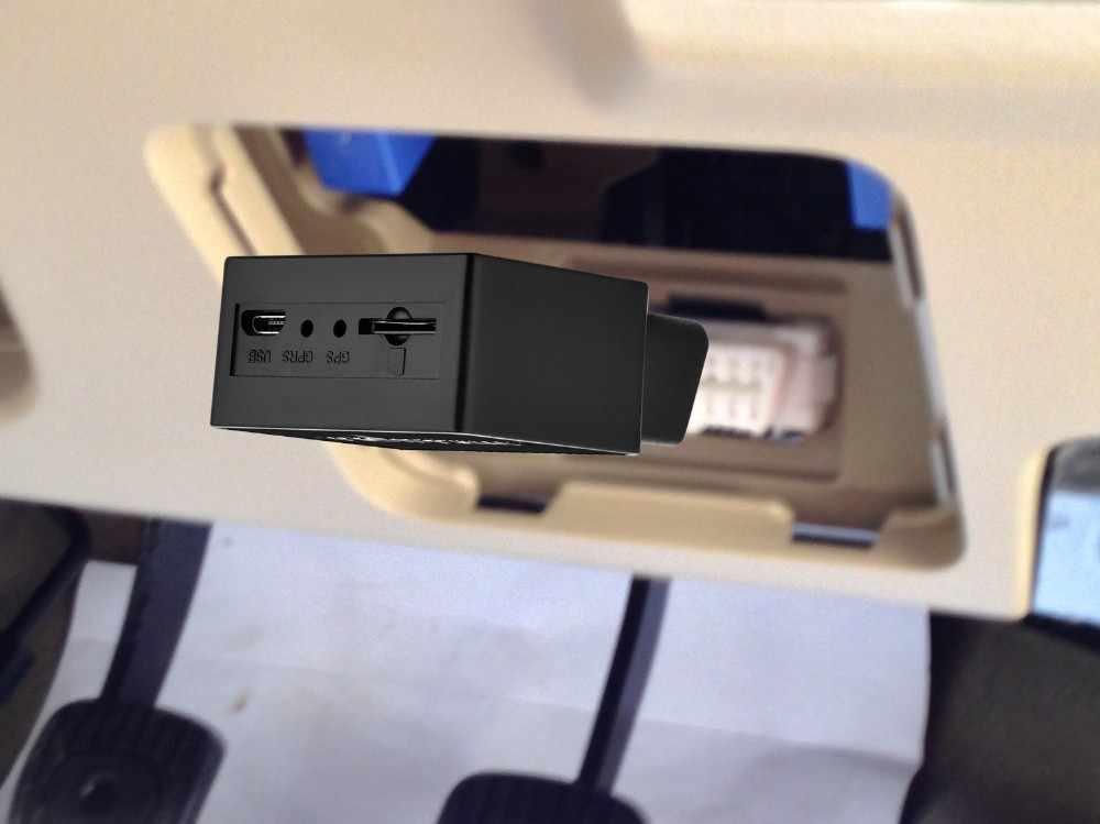 TK STAR TK816 автомобильный GPS-трекер OBD TK816, отслеживание sms на картах google, приложениях и Android, отслеживание в реальном времени с аварийной сигнализацией