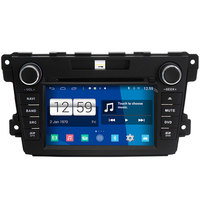 Winca S160 Android 4 4 System Car DVD GPS Head Unit Sat Nav For Mazda CX