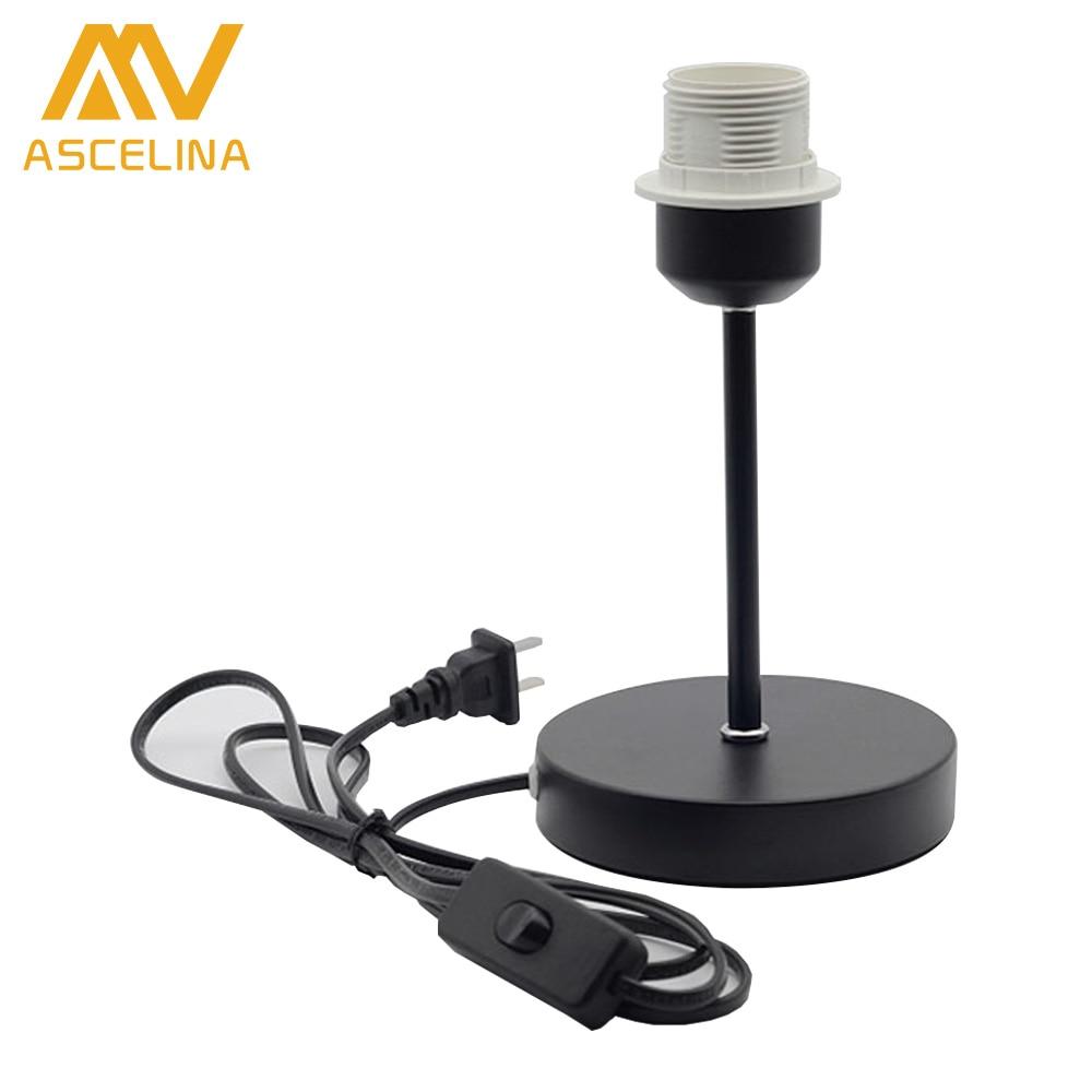 ФОТО 1ps Lamp holder lamp Socket  bulb socket edison Holder lamp accessories lampholder fitting base  led lamps and light Accessories