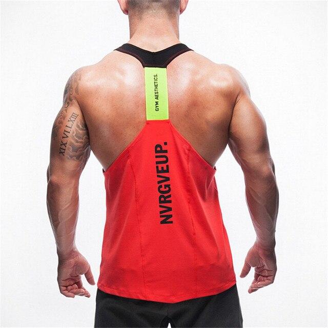 2016 Nueva ropa Gymshark hombres Vivos Sisas tank top Escotado Chaleco Atractivo Sin Mangas de Los Hombres Xman Hombre del Músculo de Juego de La Aptitud