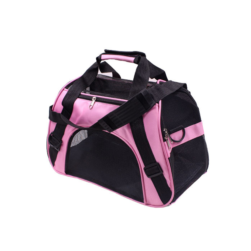 Outdoor Dog Carrier For Small Dogs Shoulder Bag Backpack Breathable Dog Carriers For Cats Chihuahua Animal Pet Accessories #6