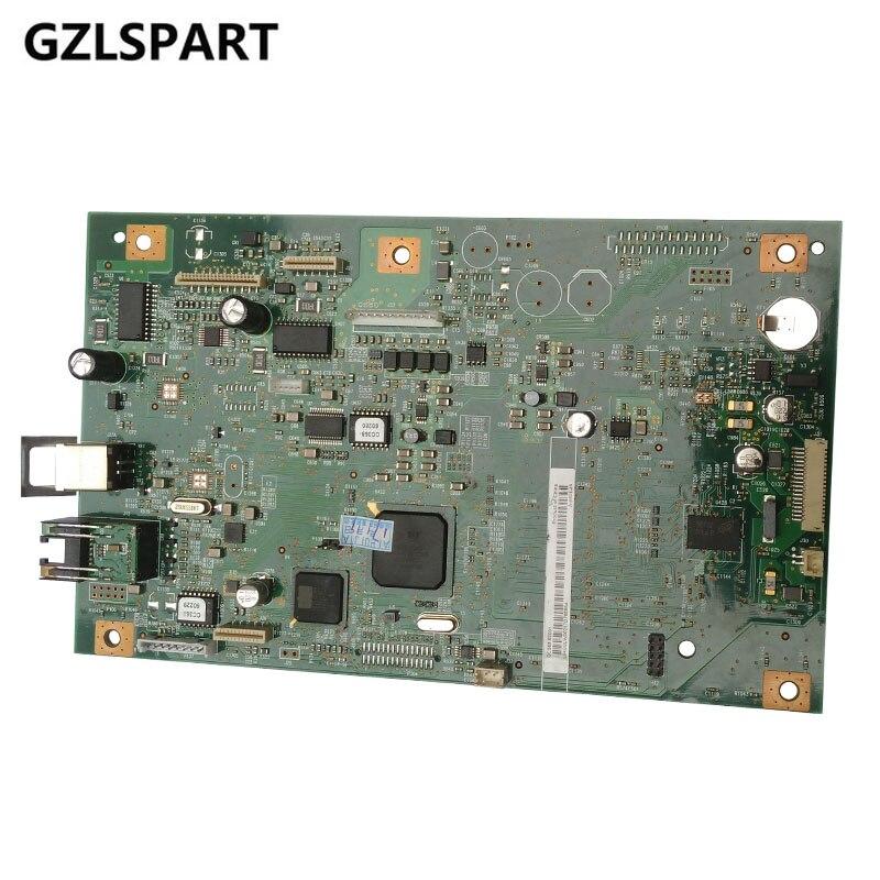 FORMATTER PCA ASSY Formatter Board logic Main Board MainBoard mother board for HP LaserJet m1522nf M1522 1522 CC368-60001