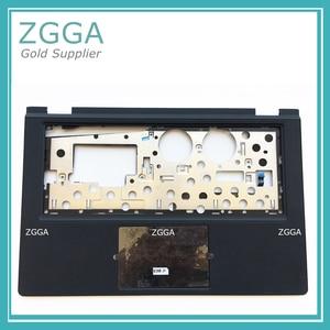 Genuine New Original para Lenovo Yoga 13 Teclado Case Capa Bezel com TP Touchpad Palmrest Laptop 11S30500193 30500193
