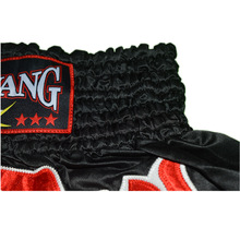 Unisex Sanda Martial Art Boxing Shorts
