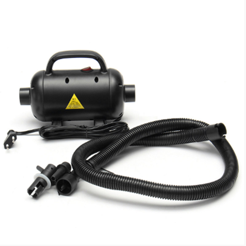 110//220V Electric Air Pump For Inflatable Track Gym Mat Gymnastics Tumbling