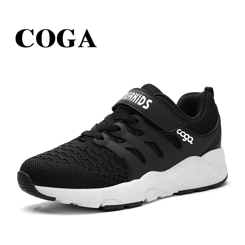 Children Sport Shoes Net Boys Girls children good quality casual shoes Sneakers black Red color Comfortable Kids Flats Shoes joyyou brand 2017 children espadrilles kids shoes girls canvas shoes sweet pattern shoes baby flats casual shoes for girl592512