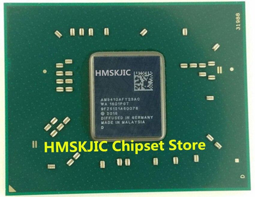 100% Тесты очень хороший продукт am9410afy23ac a9-series для Записные книжки a9-9410, 2.9 ГГц, Dual-Core Reball BGA чипсет