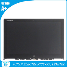 New 13.3″ Laptop Touch Screen Replacement LCD Digitizer Panel Display Assembly For Lenovo Yoga 2 Pro 13 90400232 LTN133YL01-L01