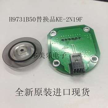 Supply Korean photoelectronic encoder module 1000CPR KE-2N19F replacement H9731B50