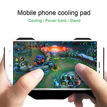 Mobile Phone Cooling Pad