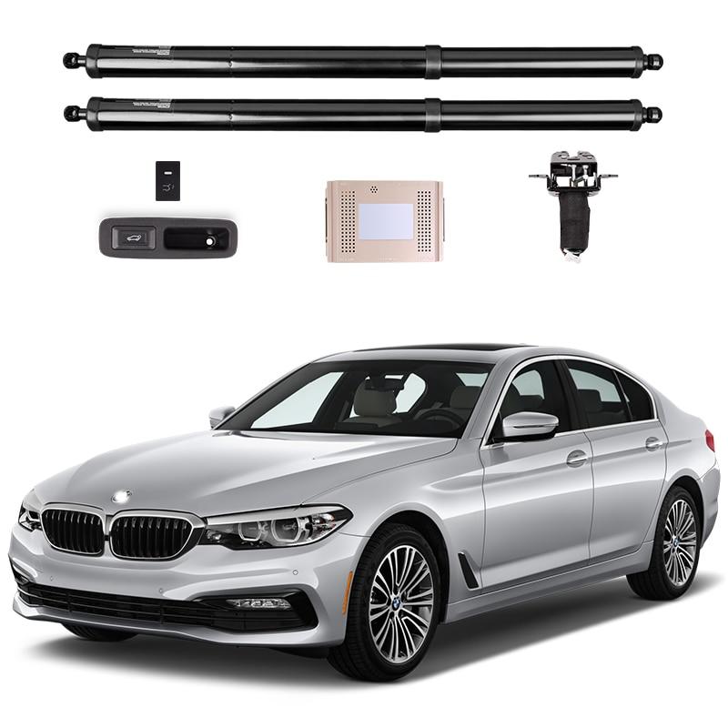 For BMW 5 Electric Tailgate, Leg Sensor, Automatic Tailgate, Luggage Modification, Automotive Supplies