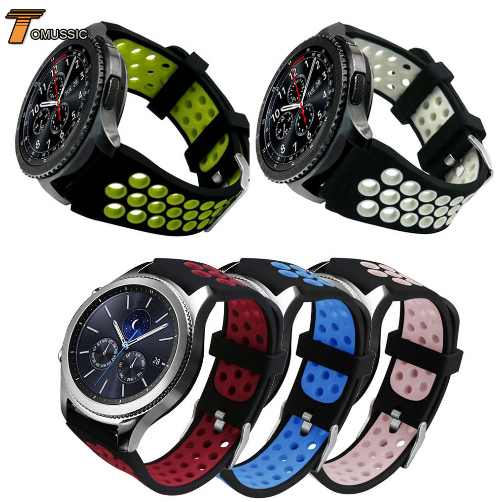 Watch, Classic, Replacement, Frontier, Galaxy, Strap