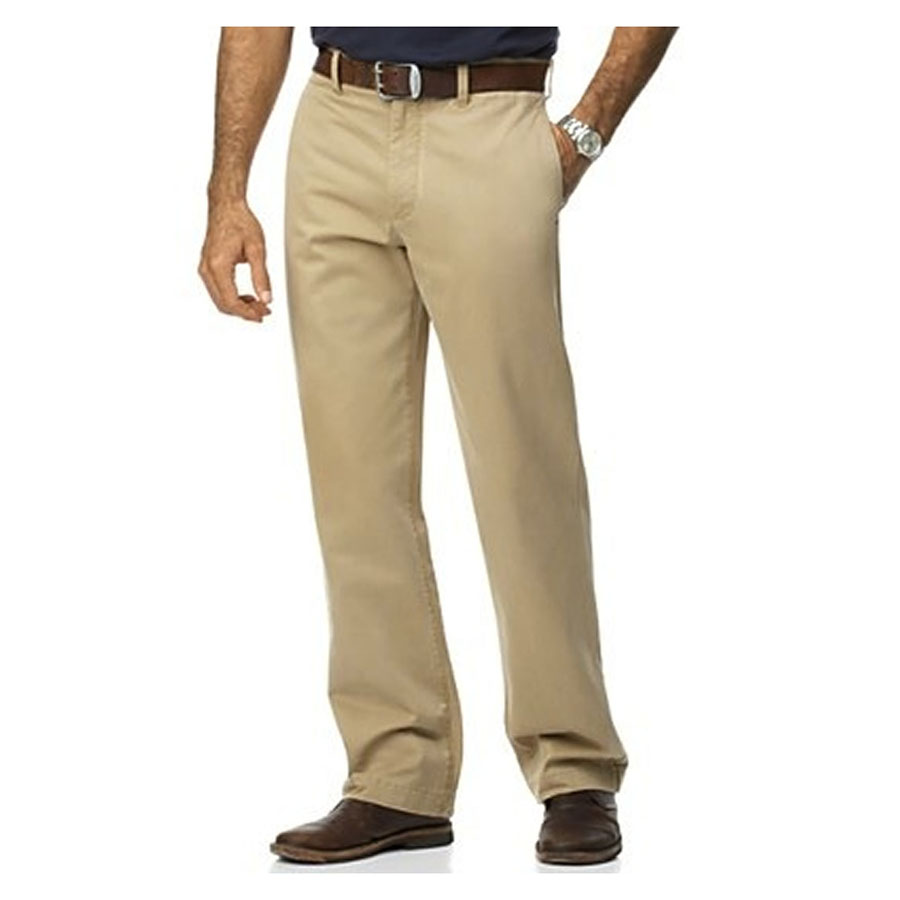 40ed72f5 Chinos Men Khaki Pants Men Custom Made, Bespoke 100% Cotton Twill Slim Fit  Trousers,Tailor Made To Measure Skinny Chino For Men | Shop JZY