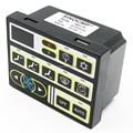 Controlador A/C VOE14590052, panel de control de aire acondicionado 14590052 para excavadora Volvo
