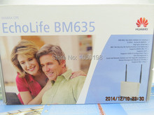 Unlocked Huawei BM635 Three.Three-Three.6G Wimax Wi-fi Indoor CPE Router assist MIMO 2Rx 1Tx