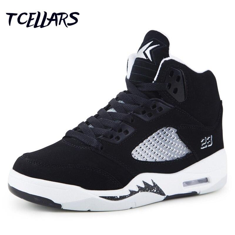 Men's Jordan Shoes.