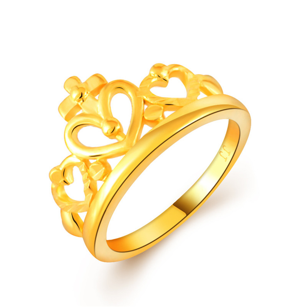24K Gold Plated Jewelry - Shop Cheap 24K Gold Plated Jewelry from ...