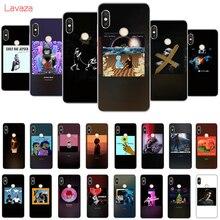 Lavaza Rap hip hop singer chris Brown art Hard Cover for Huawei P30 Pro Lite Nova 3 3i Honor 8 9 10 7A Case