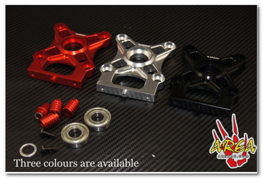Area RC Alloy Suspension Arms for LOSI DBXL USD55 2pc USD100 4PC one set fid center differential fixed base metal disc edition for losi dbxl