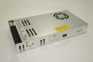 Image 1 - LRS 350 24 single output 350W 24V 14.6A  switching power supply Energy efficient