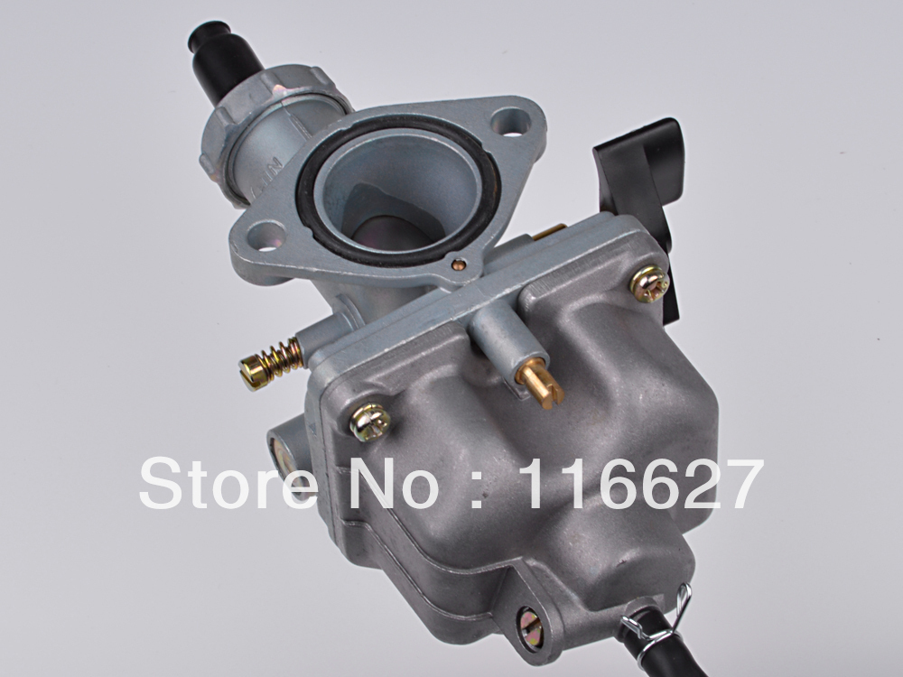 Honda Xl Carburetor