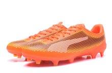 2018 PUMA evoSPEED 17 SL-S Men s Soccer Cleats Sneakers Sports Shoes SIZE  EUR39-45 f00ce29c9