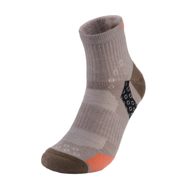 3pair/lot 2019 New spring&summer Unisex Wool Walking Breathable Socks Quick drying Sports Running Socks