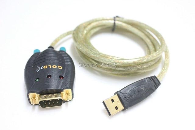 DOWNLOAD DRIVER: GOLDX USB