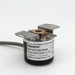 Hot ZKT4808-001G-1024BL3-12-24C 1024 lijn encoder diafragma 8mm