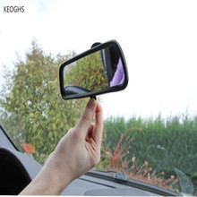 22*6CM Interior Mirrors rear view mirrors for cars auto mirrors with suction free shipping