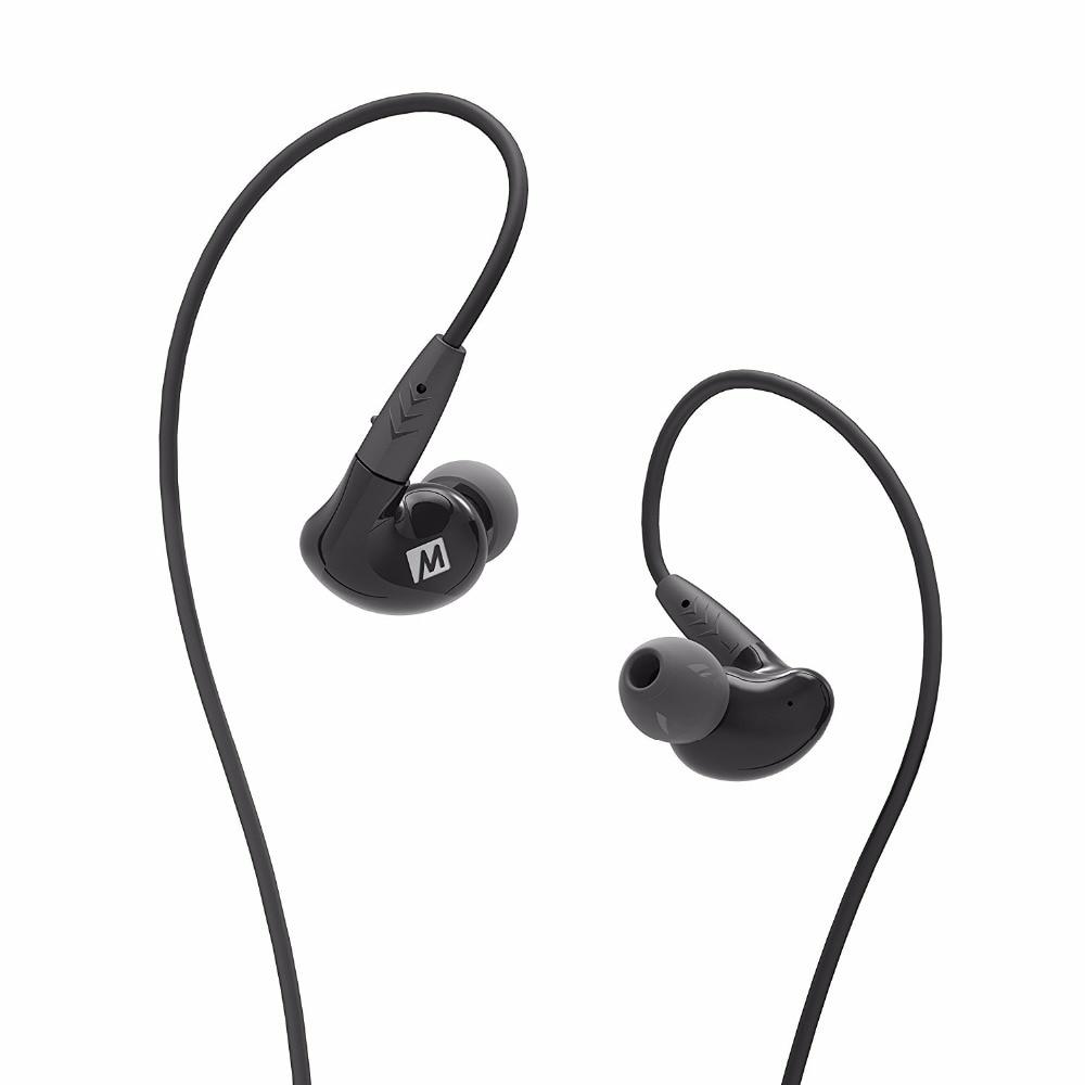 MEE audio Pinnacle P2 High Fidelity Audiophile In-Ear Earphone Detachable Cable original mee audio pinnacle p1 audiophile bass hifi dj studio monitor music in ear earphones w detachable cable vs pinnacle p2