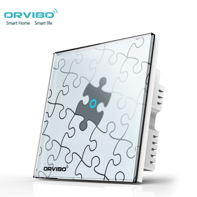 Smart switch T010 one loop Puzzle