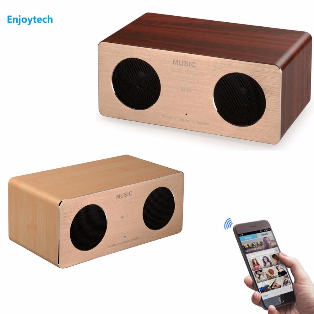 Difuzoarele duble Bluetooth cu dublă difuzoare Subwoofer portabil - Audio și video portabile