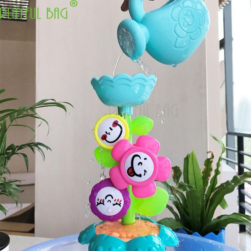 Aliexpress.com : Buy Baby bathing sprinkler flower