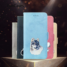 Cartera Vintage Flip casos para cubrir Huawei P10 Lite de negocios de la cubierta del teléfono de la sFor teléfono Huawei Ascend estojo Nova Lite Casa