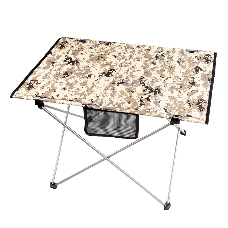 Outdoor Folding Portable Compact Table For Camping Traveling Hiking Folding Table Outdoor TablesOutdoor Folding Portable Compact Table For Camping Traveling Hiking Folding Table Outdoor Tables