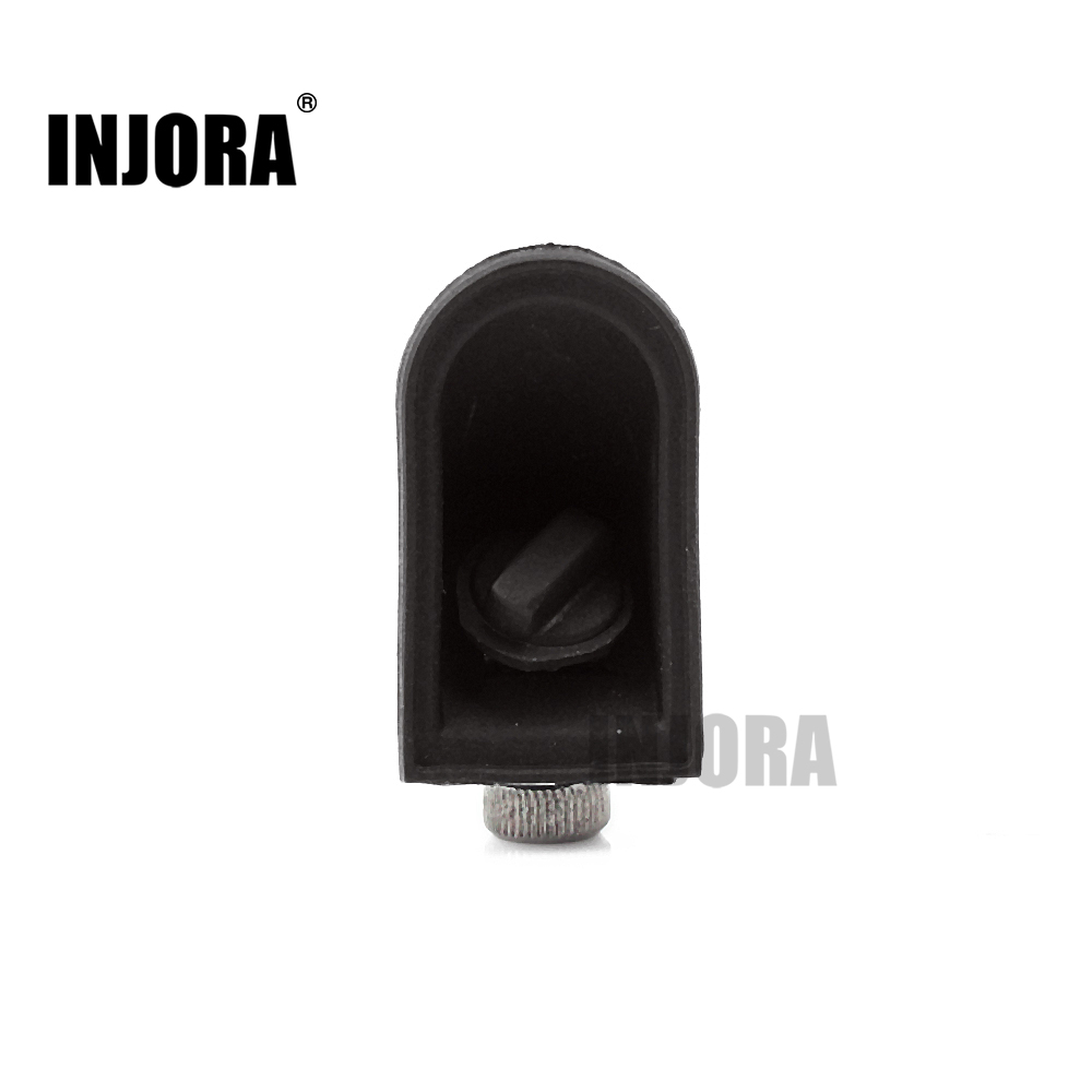 TRX4 Soft Rubber Black Fuel Tank Cap Cover for RC Crawler T4 Traxxas TRX-4 Upgrade Part motorcycle rubber black gas fuel tank with cap for honda crf230f crf 230f 2015 2016 2017