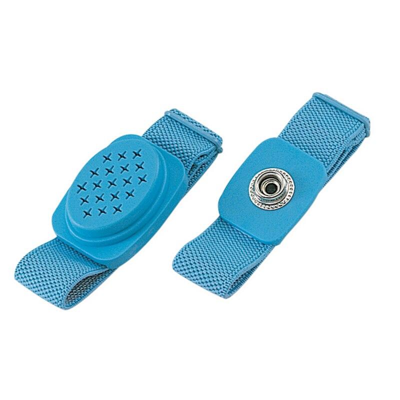 high-grade anti-static wrist strap wireless anti-static wrist strap / genuine static eliminator wristband wrist strap 8PK-611W
