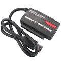891U3 USB 3.0 A SATA IDE 2.5 Pulgadas 3.5 Pulgadas External Hard Drive Adaptador Convertidor Cable Super Alta Velocidad EE. UU. enchufe
