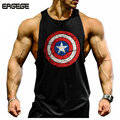 musculation!2017 vest bodybuilding clothing and fitness men undershirt  tank tops tops golds men undershirt XXL world of thanks