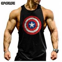 musculation!2017 vest bodybuilding clothing and fitness men undershirt  tank tops tops golds men undershirt XXL world of thanks