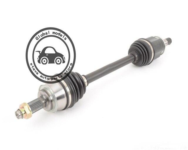 Left C V Axle Shaft Half Shaft Drive Shaft For Bmw Mini R50 R52 R53