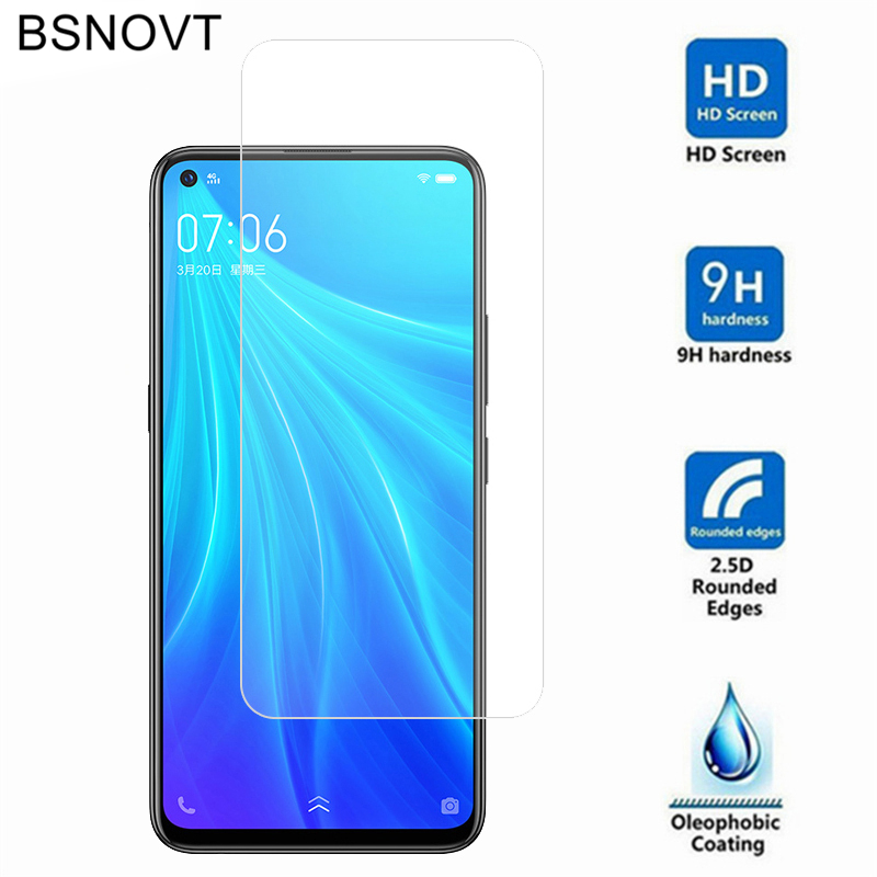 2PCS For Glass Vivo Z5x Screen Protector Tempered Glass For Vivo Z5x Glass For Vivo Z5x V1911A V1919A Phone Screen Protector