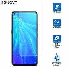 2PCS For Vivo Z5x Glass V1911A V1919A Phone Screen Protector Tempered Z5 / V1921A V1921T