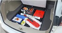 Die stamm box ist speziell entwickelt für die 2018 neue für Kroraina lagerung box von Nissan.-in Chrom-Styling aus Kraftfahrzeuge und Motorräder bei